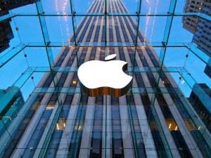 Apple отрекоха да записват тайно потребителите си