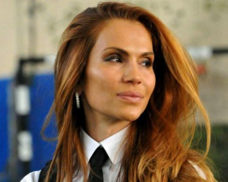 Ивайла Бакалова ще е лицето на Sofia Fashion Week