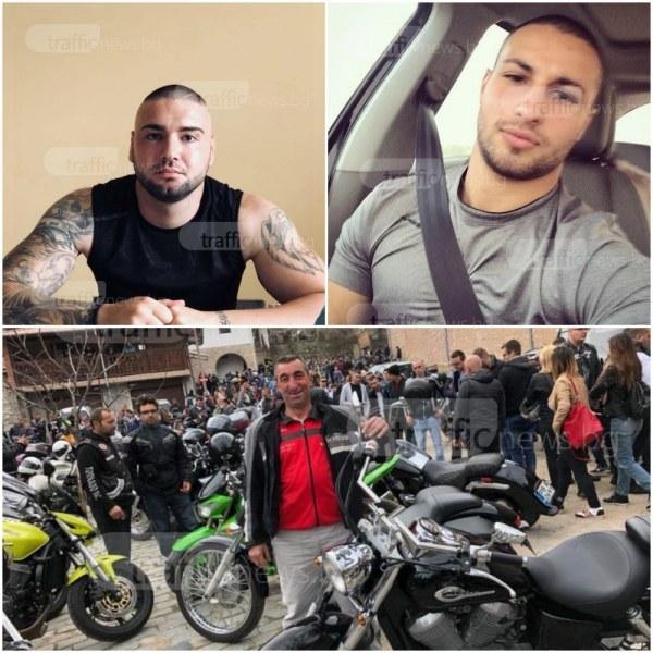 Четиримата, заловени с 3,5 кг марихуана, остават в ареста