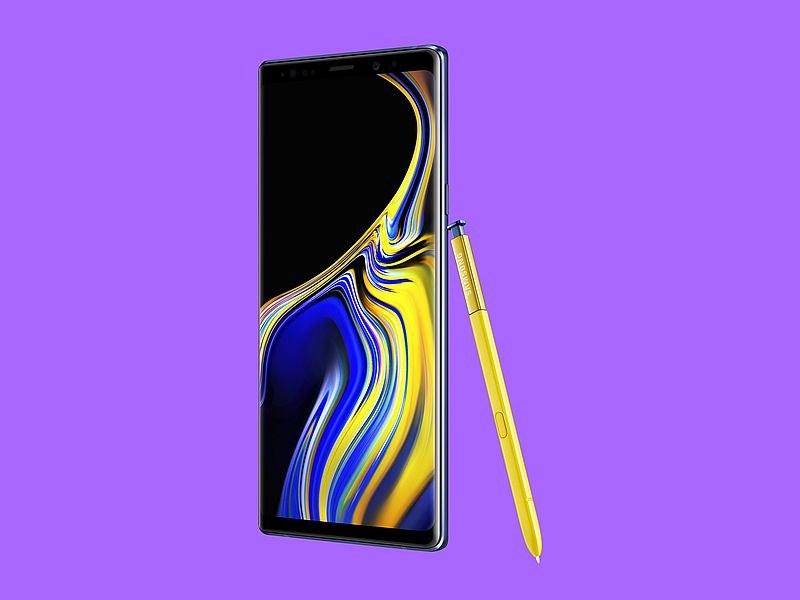Samsung представи Gаlаху Nоtе 9, цената му започва от 950 долара