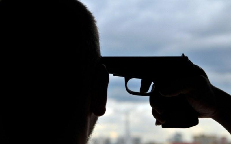 52-годишен мъж се застреля в главата в димитровградско заведение