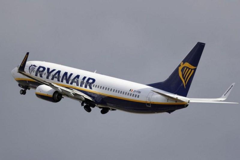 Райъеър отказва да плаща обезщетения на пътници заради стачката