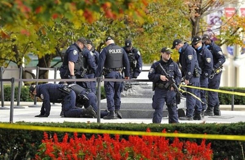 Стрелба в Канада, има убити