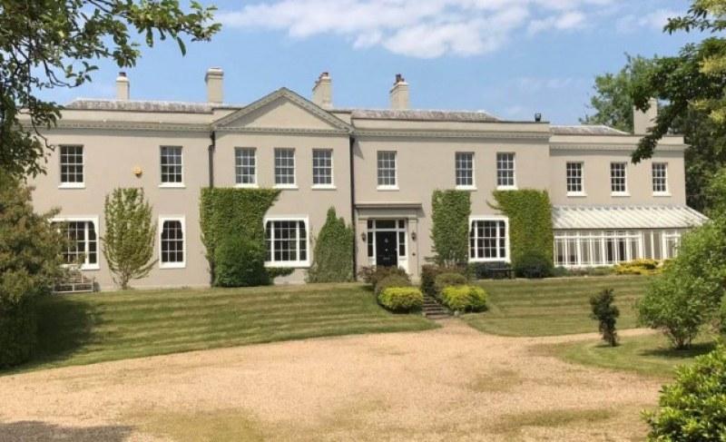 Това имение за милиони може да бъде ваше само за 30 лева! Истина е!
