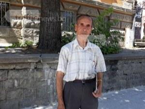 Дядо Слави навъртя 1 млн. километра без нито едно нарушение