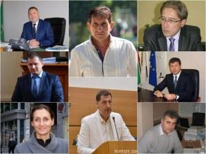 Богати и бедни: Колко успешна бе 2017 година за кметовете в Пловдивско?