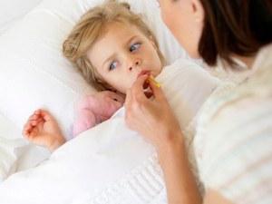 Повръщане при детето - какво да правим и кога да потърсим лекар?