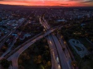 Чакат зелена светлина от държавата, за да се стартира градската магистрала на Пловдив