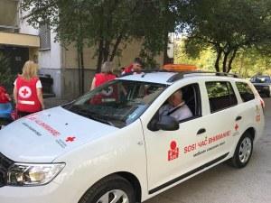 """Десетки възрастни хора в Кършияка са потърсили помощ от програмата """"Мобилен социален екип"""""""
