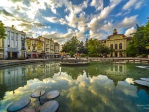 Истинското лято най-накрая е тук! Жега до края на седмицата в Пловдив