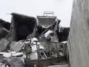 Проверяват сигнал за ранена българка в Генуа, наш шофьор на тир се спасил по чудо