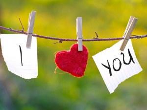"""Днес е Световният ден на думата """"Обичам те"""""""