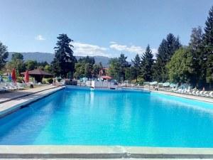 Минералните басейни и плажове на разстояние до 100 км от Пловдив