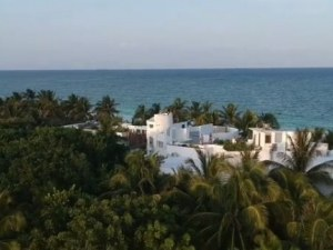 От имение на наркобарона Пабло Ескобар до райски хотел СНИМКИ