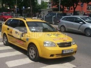 """Пловдивски шофьор на такси """"жили"""" наред болни хора и чуждестрани студенти СНИМКА"""