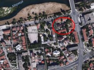 Възлагат изработката на най-важния от новите многоетажни паркинги в Пловдив