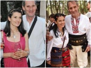 Холивудски актьор вдига сватба по стара българска традиция