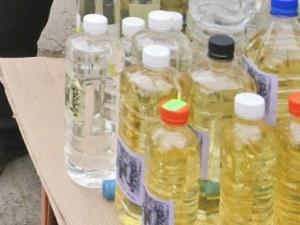Летуващи на Слънчев бряг си мислят, че пият домашна ракия, оказа се смес от спирт и есенции