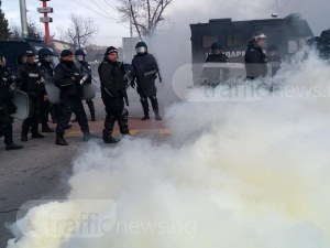 Време е за дерби! Жестоки мерки за сигурност на Ботев – Локо