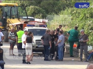 Загиналият пожарникар оставя съпруга и деца