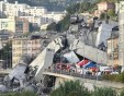 Намериха още три тела под отломките на рухналия мост в Генуа
