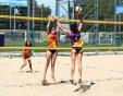 Турнир по плажен волейбол на Марица днес