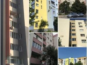 Добрият пример! Ето как изглеждат първите санирани блокчета в Пловдив СНИМКИ