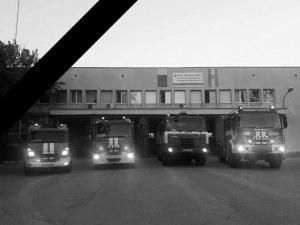 Моделът пожарен автомобил, погубил огнебореца - потенциален убиец