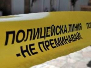 Намушкаха мъж в центъра на Велико Търново, нападателят е избягал