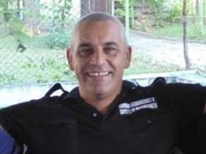 Погребват утре загиналия огнеборец Илиян Попов