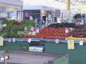 Цените на плодовете и зеленчуците скачат, олиото и захарта поевтинеят