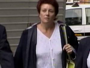 Майка, убила четирите си деца, иска да я освободят предсрочно