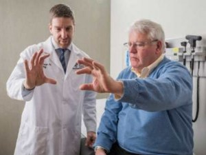 Откриха метод за ранна диагноза на Паркинсон