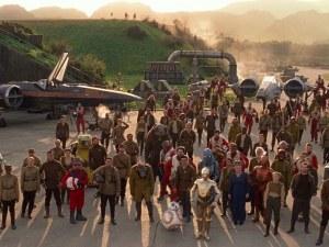 Star Wars Resistance: първи трейлър за следващия сериал