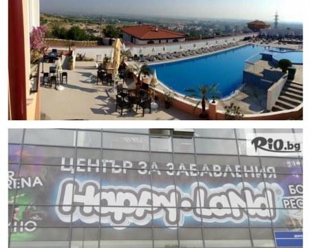 Запечатаха гурме ресторант в Пловдив, басейн също под ударите на НАП