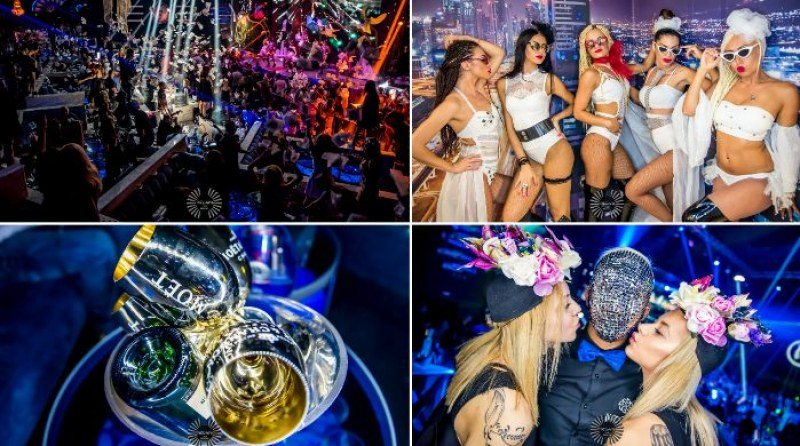 Перфектно премина Dream week в Megami Club Plovdiv СНИМКИ