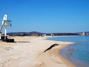Пловдивчанин се удави на южния плаж в Приморско