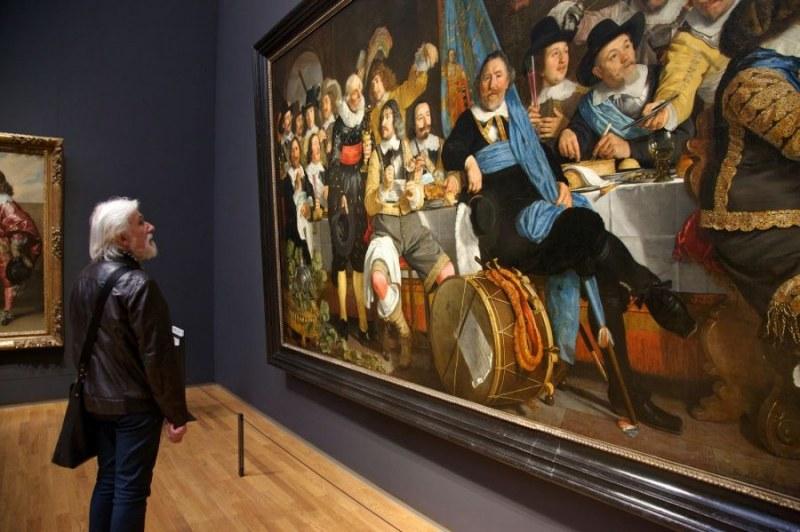 """Тайните в картините на """"блудния син"""" на холандската живопис"""