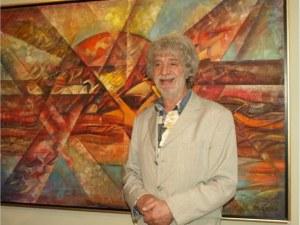 Никола Манев ни напусна 10 дни преди изложба в Пловдив