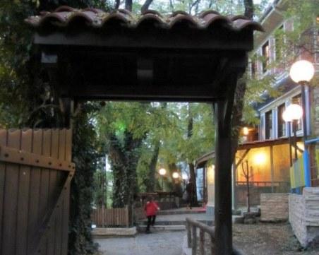 Дават на търг знаков пловдивски ресторант, началната цена за наема е едва 920 лева