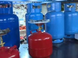 Акция! Започват масирани проверки на пунктовете за газови бутилки