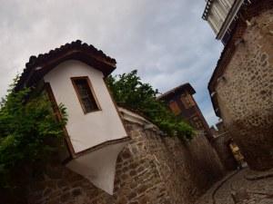 Есенни изложби превземат къщи в Стария град
