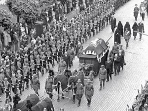Смъртта на цар Борис III - теории и хипотези