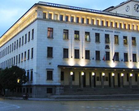 Банките у нас са спечелили 951 млн. лв. за първите 7 месеца на годината