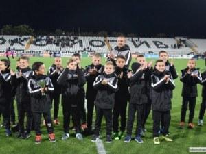 Децата на Локо ще играят на силен турнир в Македония