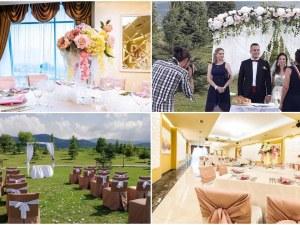 Най-подходящото място за незабравима сватба край Пловдив