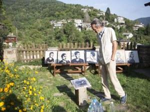 Пловдивски художници твориха съвместно с австрийски творци в Родопите