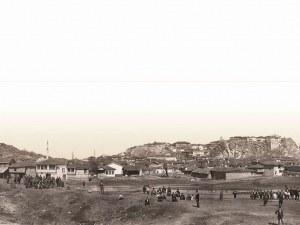 Чалъковци въздигат наново пловдивските храмове през 19 век