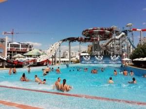 Акваленд-Пловдив изпраща лятото с промоционални цени