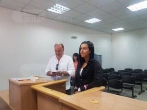 Заради ареста: Габриела се разделила с приятеля си Пачо, ще повтаря първи курс ВИДЕО